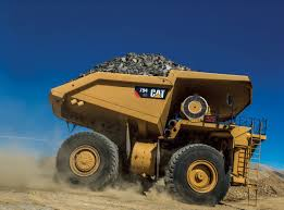 100 Haul Truck Caterpillar To Complete Ultraclass Electric Drive Haul