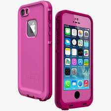 LifeProof FRĒ Case for iPhone 5 5s Verizon Wireless