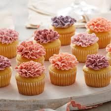 Images Carnation Mini Cupcakes