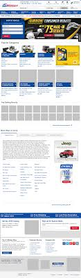 100 Jcwhitney Trucks JCW Competitors Revenue And Employees Owler Company Profile