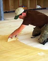 Wood Floor Leveling Filler by Hardwood Flooring Filler Prefinished Unfinished Floors