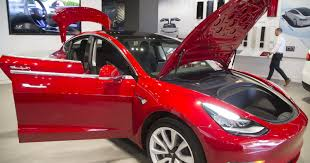 Tesla Model 3 Electric Cars Draw Fans To Arizona Showroom Craigslist Phoenix Az Cars For Sale By Owner Best Car Specs U0026 Used Baby Cribs Fniture Auto Dealership Closed After Owners Admit Fraud Pleasure Way Class Bs 281 Rv Trader Reviews 1920 By Lifted Trucks Az Truckmax Imgenes De Phx And Vehicle Dealership Mesa Motors Liberty Bad Credit Loan Specialists Arkansas 2018