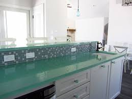 100 Countertop Glass Tempered Minimalist Kitchen With Tempered