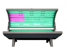 tanning beds and booths esb home tanning bed elite 16 bulb free