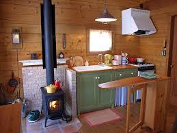 Mountain Kitchen Interior Landhausstil Küche 26 Fantastische Ideen Für Kleine Küchen Homify