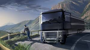 100 Driving Truck Games How Euro Simulator 2 May Be The Most Realistic VR Game