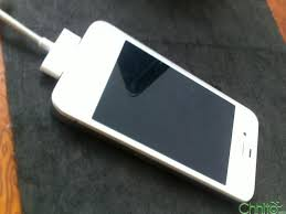 Iphone 4S White color 1 month used Sanepa Chhito Nepal s