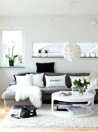 Red And Black Living Room Ideas by Black Living Room Decor Black Living Room Ideas Cool For