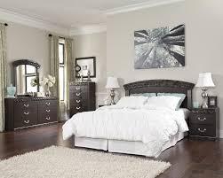 Ashley Bittersweet Bedroom Set by Bedroom Furniture U0026 Mattress Discount King