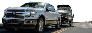 2018 Ford F-150 Diesel In Mineral Wells - Jack Powell Ford