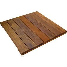 wood deck tiles decking the home depot
