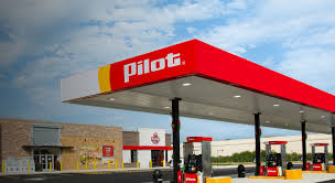 100 Pilot Truck Stop National Chain Buys MU Wastewater Hauler Marcellus