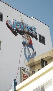 Famous Graffiti Mural Artists by 25 Best Murals Images On Pinterest Street Art Murals And