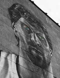 mural bill chance