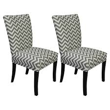 Wayfair Upholstered Dining Room Chairs by Amazon Com Sole Designs Julia Collection Dining Chairs A Set Of