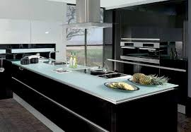 prix d une hotte de cuisine ilot de cuisine peut on installer un îlot de cuisine n importe où