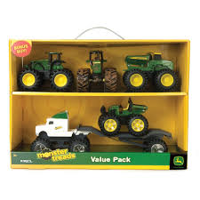 John Deere Toy 5-inch Monster Treads 6-Piece Value Set - Ertl 46053 Ertl Colctibles John Deere 460e Dump Truck 45366 Ebay Rocking Chair Tractor Ride On Online Kg Electronic Toys Diecast At Toystop Ertl 164 Farm Toy Playset Cars Trucks Planes Farm Toy Playset From John Deere With Tractors Dump Truck Atv Begagain Ecorigs Organic Musings Gift Big Scoop The Gasmen 825i Xuv Gator Model Wlightssounds Set In Green Yellow Sand Box Reviews Wayfair