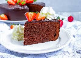schokoladen nutella kuchen