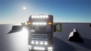 Truck Trailer Attach & Detach System - Unreal Engine Forums