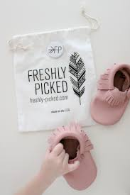 freshly picked moccasins u2013 review giveaway