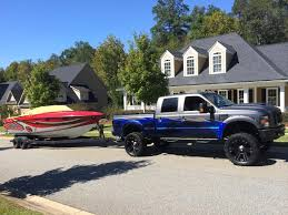 100 Truck Boat Whos Towing Larger Boat With Lifted Page 4 Offshoreonlycom