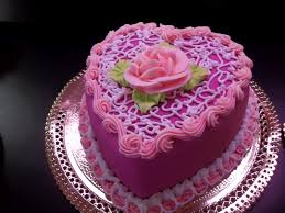 beautiful birthday cakes for lover 3