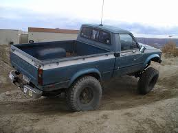 Another First Gen. - Pirate4x4.Com : 4x4 And Off-Road Forum Old Toyota Truck Stock Photos Images Alamy Bangshiftcom This 1973 Hilux Pickup Is School Baby Blue Barn Find Private Old Car Editorial Photo Tacoma Vs And New Toyotas Make An Epic Cadian Car Mighty X 91 Dually Vintage Chic Weekender 1981 Camper A Photo On Flickriver Body Graphic Sticker Kit1979 4x4 Yotatech Forums Trucks Australia Bestwtrucksnet