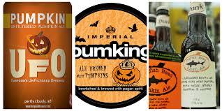Dogfish Pumpkin Ale 2017 by Pumpkin Beers Full Tasting Results