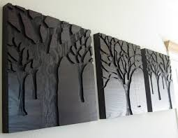 Wood Wall Art Metal Il Fullxfull