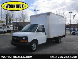 100 Cube Trucks For Sale CHEVROLET Box Truck Straight
