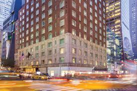 100 Millenium Towers Nyc Midtown Manhattan Hotels Omni Berkshire Place