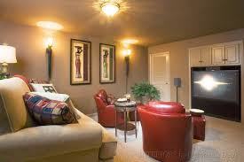 tips for creating a media room big or small decorating
