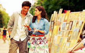 Ranbir Kapoor – Deepika Padukone Shahid Kapoor – Alia Bhatt 6