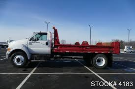 Ford F750 Dump Trucks For Sale ▷ Used Trucks On Buysellsearch