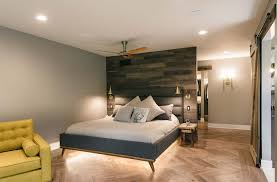 Modern Master Bedroom With Bathroom Design Trendecors Funky Contemporary Master Suite Request Granted Silent