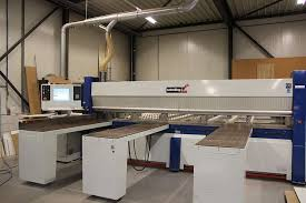 used industrial panel saw for sale vertical u0026 horizontal uk