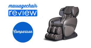 the best cozzia ec 618 massage chair comparison