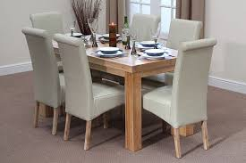 Perfect Plain Dining Chairs Ebay Leather Room Furniture Old World All With Regard To