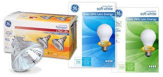 buying guide choosing halogen cfl or led light bulbs true value