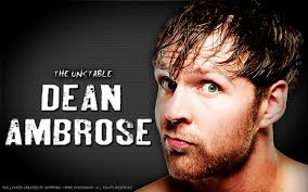 Dean Ambrose Wallpapers Fantastic Dean Ambrose Backgrounds