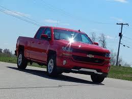 Sebewaing - Chevrolet Silverado 1500 Vehicles For Sale