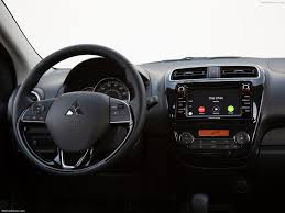 Mitsubishi Mirage GT 2017 picture 8 of 31