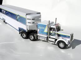 100 Gas Powered Remote Control Trucks Led Semi Truck Model KiwiMill Portfolio