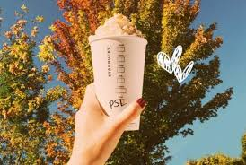 Starbucks Pumpkin Latte 2017 by Mcdonald U0027s Is Beating Starbucks To The Punch With Its Pumpkin