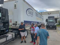 100 Rocky Mountain Truck Driving School Hillsborough Community College Works To Fill Truck Driver
