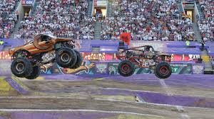 Song Named After The World's First Ever Monster Truck Front Flip ... Colorado State Fair Monster Truck Freestyle 2013 Youtube Update1 Kamaz 4911 Dominates 2014 Dakar Rally With 12th Cop Els For Gta 4 Racing Speed Energy Stadium Super Series St Louis Missouri Madness 18 A Legend Hangs It Up Big Squid Rc Superman Trucks Wiki Fandom Powered By Wikia Excaliber Jam 2018 At Cardiff Principality Review Stecshmonstertruckcom Unlimited Stone Alive And Well Truck Stop Videos Over Bored Official Website Of The Nicole Johnson Drove The Monster Jam Circuit In 2013by American