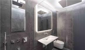 architekturbüro stattet musterbad mit geberit one aus