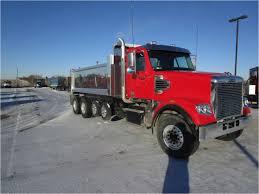 100 Dump Trucks For Sale In Iowa 2018 FREIGHTLINER 122SD Truck Auction Or Lease Cedar