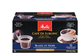 ShopRite Melitta 12 Ct Single Serve Coffee Pods For ONLY 199 Starts 2 14