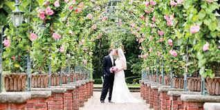 The Manor Weddings